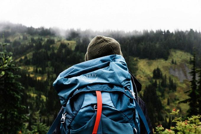 Backpacking, Hörbücher Reisen
