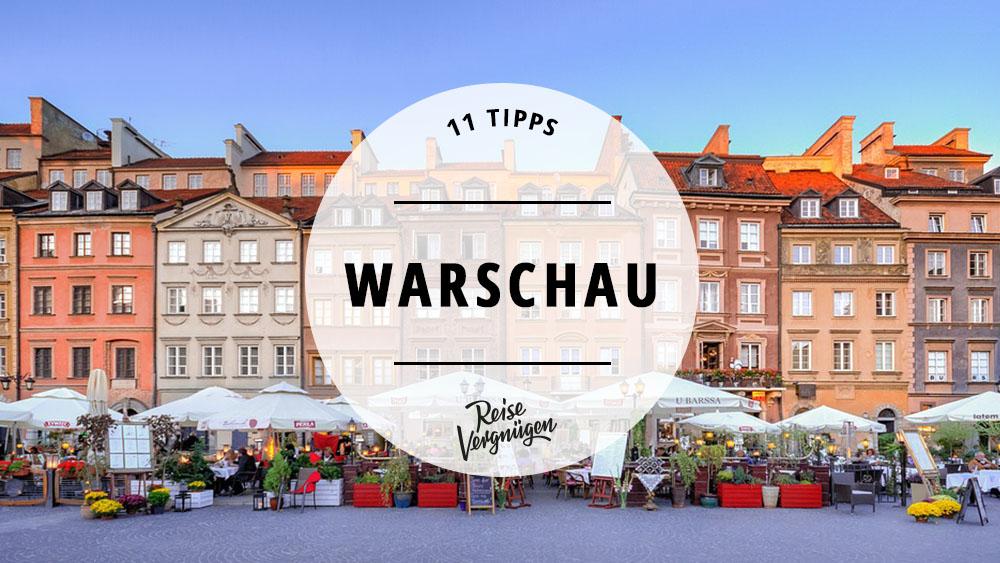 Warscha, Polen