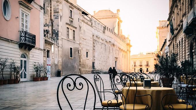 Ortygia_Sizilien_Italien