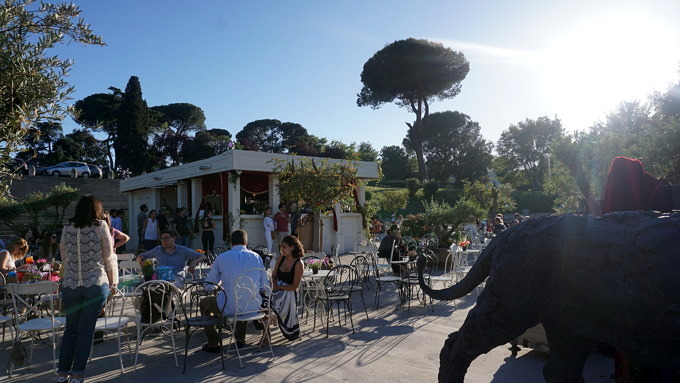 Satyrus Bar_Rom_Italien