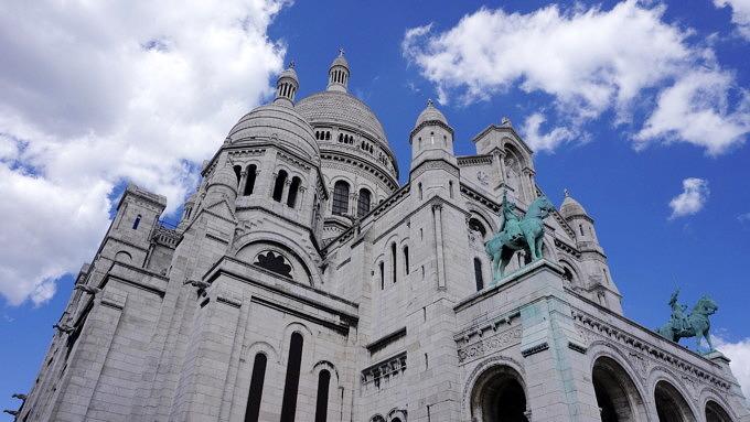 Sacré-Cœur_Paris