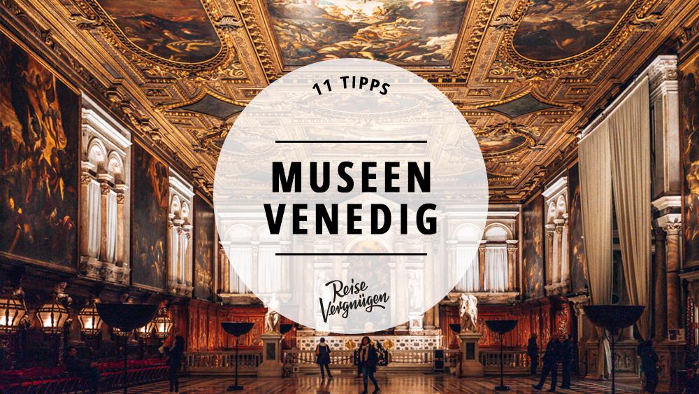 Museen Venedig