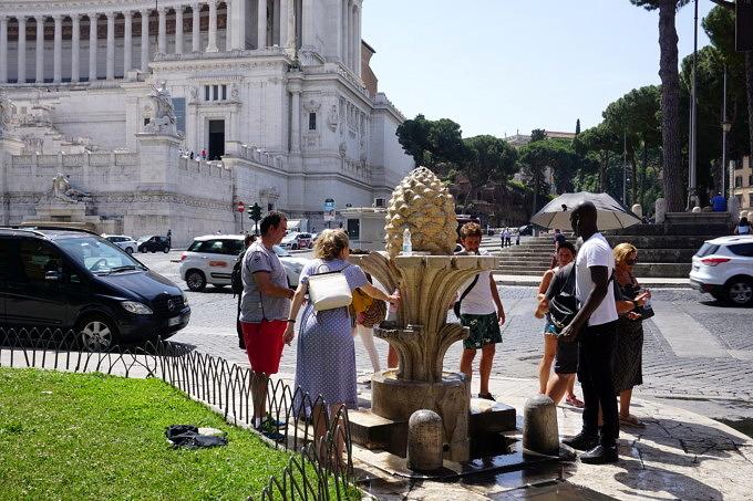Trinkwasserbrunnen_Rom