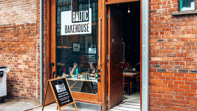 liverpool baltic bakehouse
