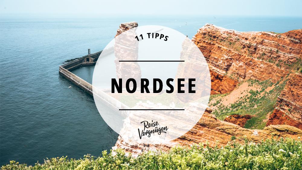 Nordsee, Nordsee Urlaub
