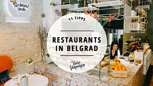Restaurants Belgrad