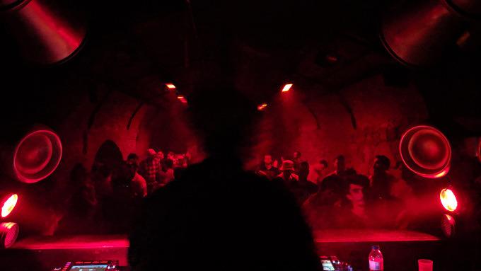 Gare Club Porto