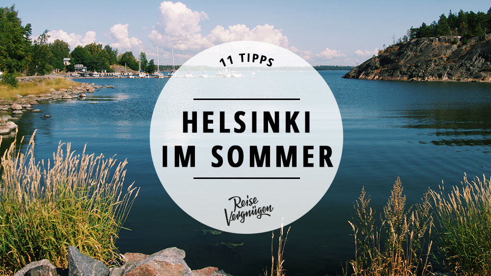 Helsinki Sommer