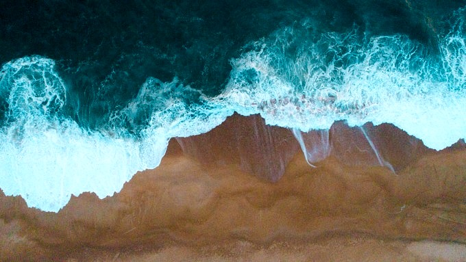 Peniche, Surfen Portugal