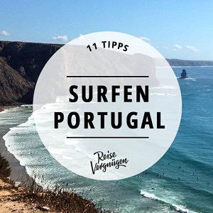 Portugal_Surfen_Guide