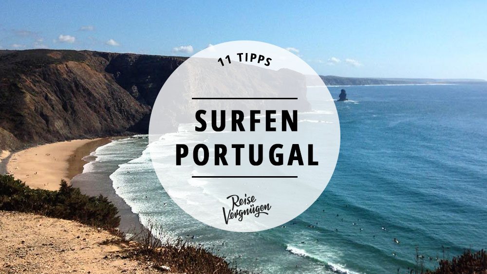 Portugal_Surfen_Guide