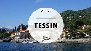Tessin Guide