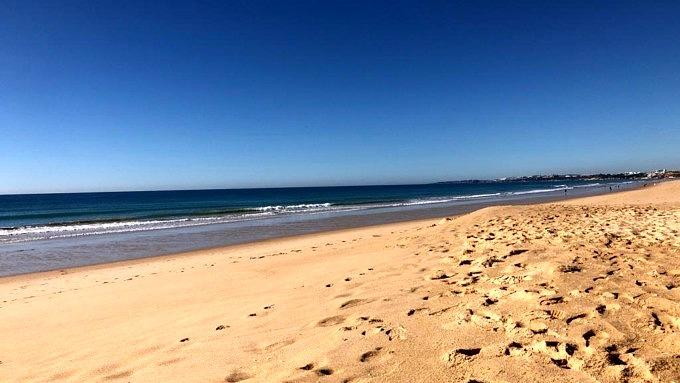 Esmoriz, Surfen Portugal