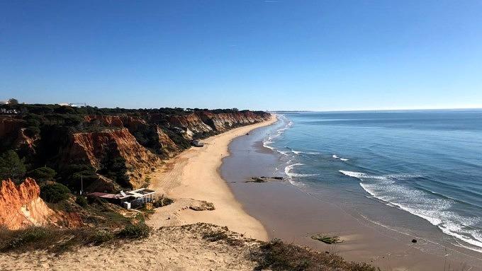 Algarve, Surfen Portugal