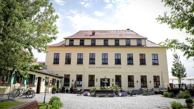 Schloss Tangermünde, Schlösser Deutschland
