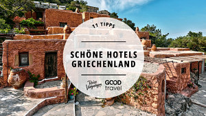 Hotels Griechenland