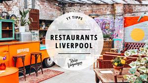Restaurants Liverpool