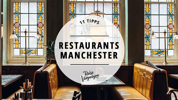 Restaurants Manchester