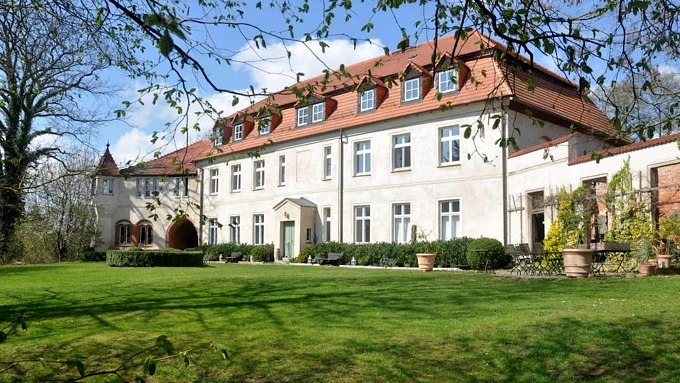 Schloss Neuhausen_Deutschland