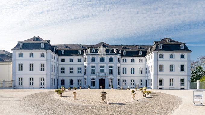 Schlösser Deutschland, Schloss Engers_Neuwied_Deutschland