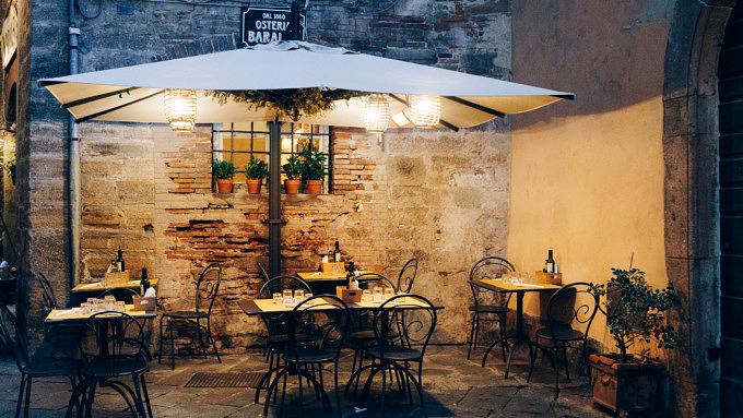 Osteria Baralla_Lucca