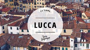 Lucca_Toskana_Guide
