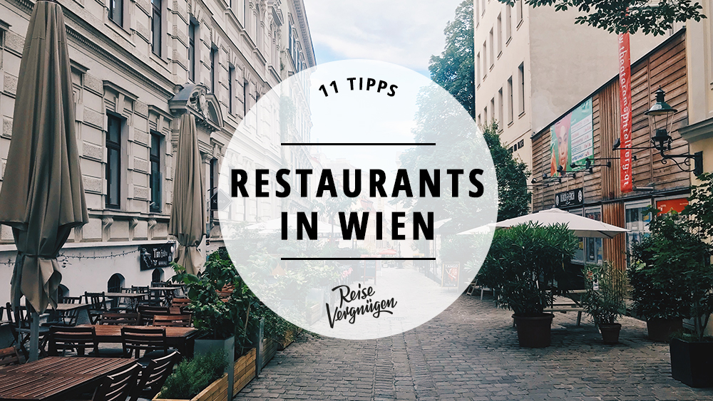 Restaurants Wien