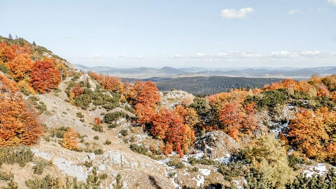 Montenegro Urlaub, Durmitor Nationalpark