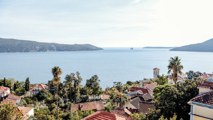 Herceg Novi, Montenegro Urlaub
