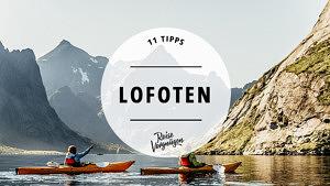 Lofoten Norwegen Urlaub