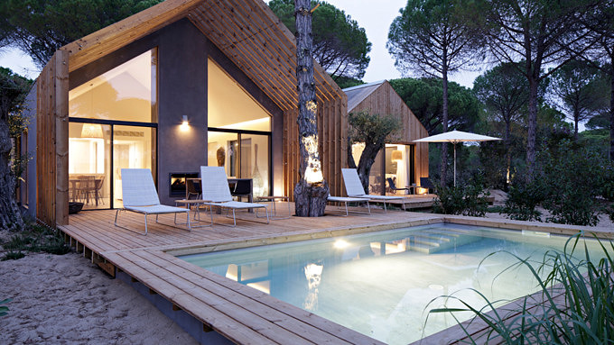 Sublime, Hotels in Portugal