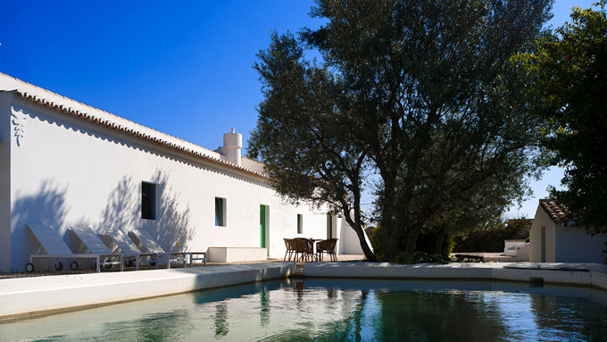 Casa do Eirado, Hotels in Portugal