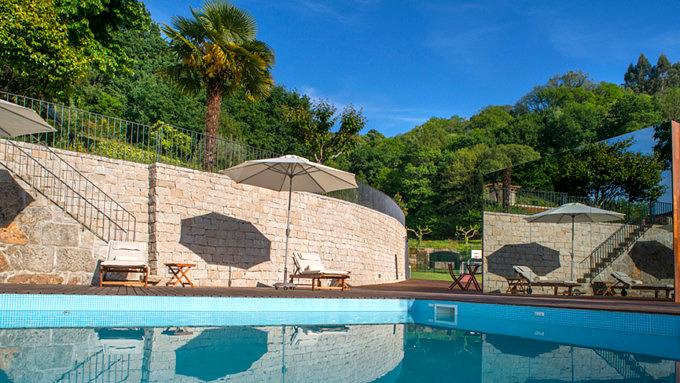 Quinta do Fontelo, Hotels in Portugal