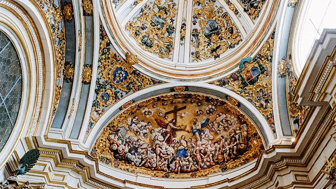 Catedral de Santa María de Burgos, Nordspanien