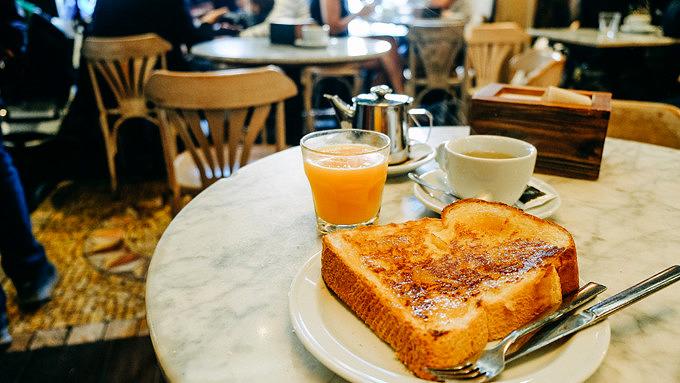 Cafe La Tertulia, Nordspanien