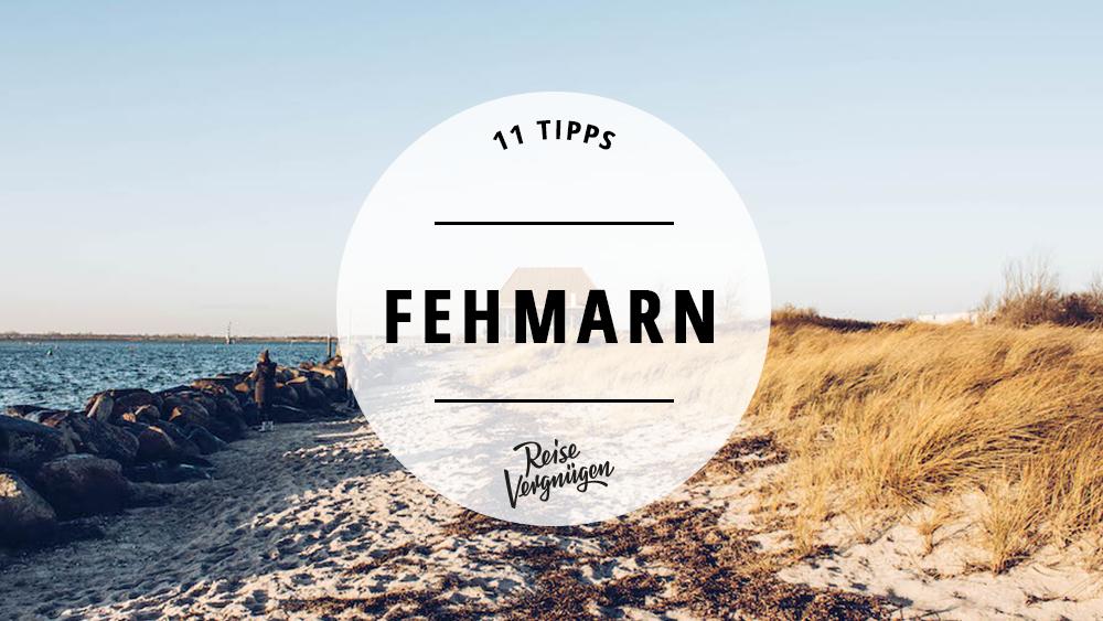 Fehmarn, Ostsee, Tipps