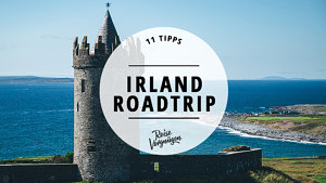 Irland Roadtrip