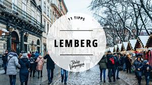 Lemberg Ukraine
