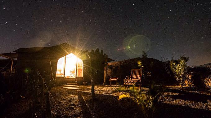 Jaima Teseguite, Ferienwohnung auf Lanzarote