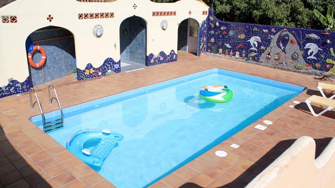 Casa Federle, Ferienwohnung auf Lanzarote