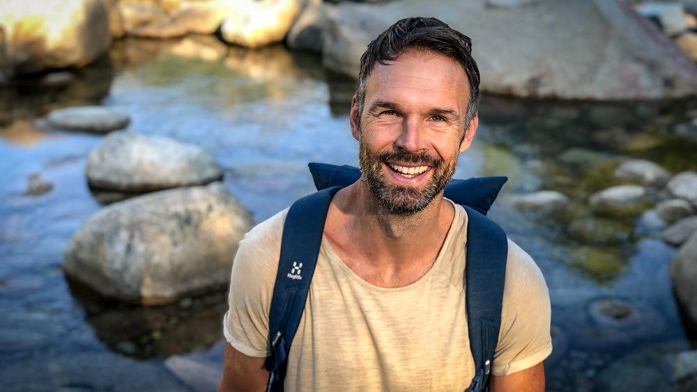 Christo Foerster_Raus und machen_Podcast_Audible