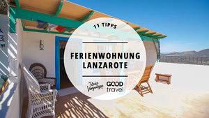Ferienwohnung auf Lanzarote