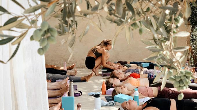 Yoga_Yogaretreat_Fykiada_Koufonisia_Griechenland