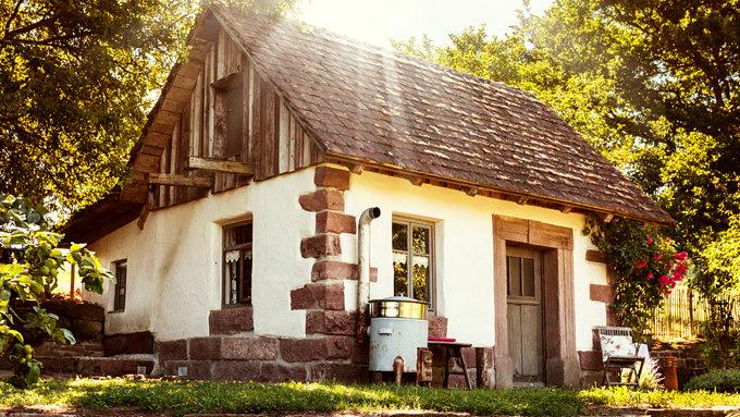 Backhaus Grüntal_Deutschland