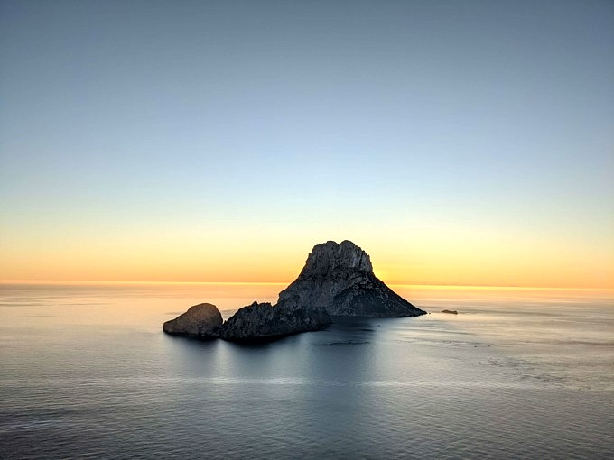 Ibiza im Winter