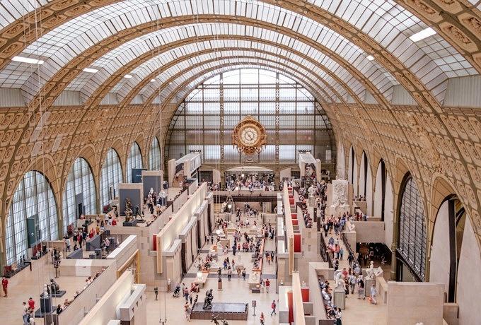 Museum_Paris_11 Tipps, wie du dir echtes Urlaubsfeeling nach Hause holst
