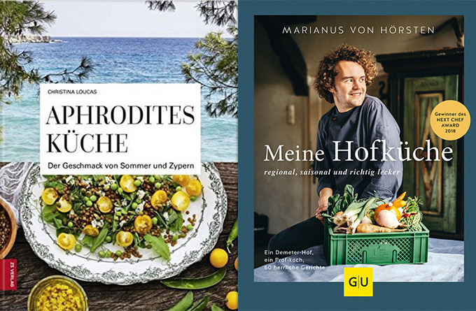 11 landestypische Rezeptbücher, mit denen du dich in die Ferne kochen kannst