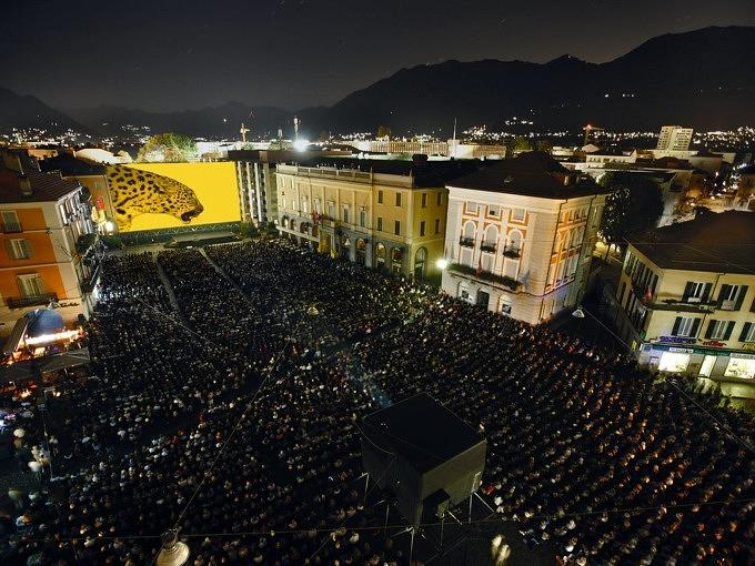 Events Tessin, Locarno Festival
