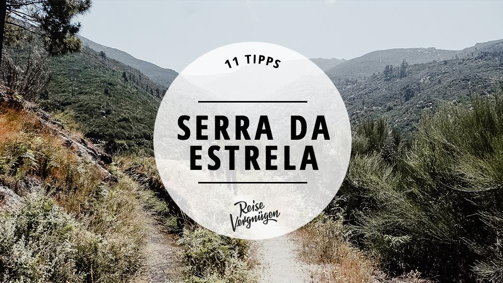 Serra da Estrela, Portugal