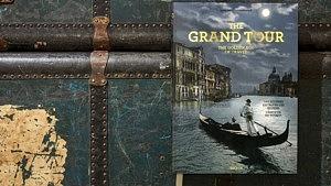 Reise Bildbände, Grand Tour of Europe